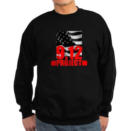 """The 9.12 Project"" Sweatshirt (dark)"