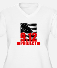 """""""The 9.12 Project"""" T-Shirt"""