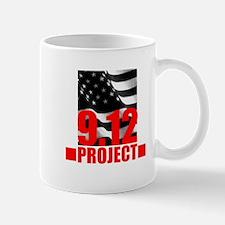 """The 9.12 Project"" Mug"