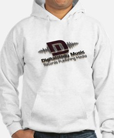 Digitalology Music Sweatshirt