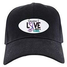 Needs A Cure 2 THYROID DISEASE Baseball Hat