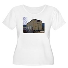 Engine Shed T-Shirt