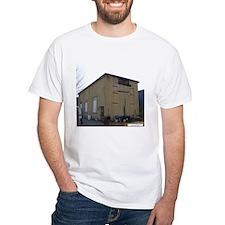 Engine Shed Shirt