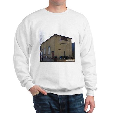 Engine Shed Sweatshirt