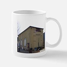 Engine Shed Mug