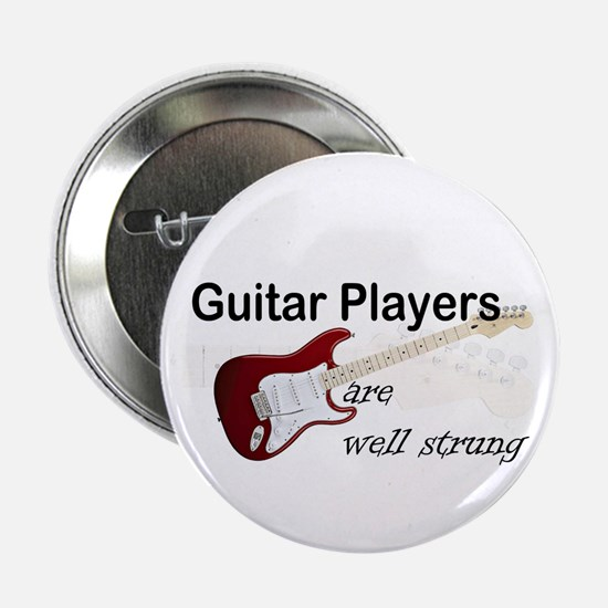 """Guitar Players 2.25"""" Button"""