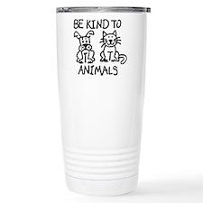 Funny Spca Travel Mug