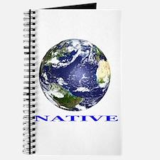 Earth Native Journal