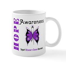 Alzheimer'sDisease Butterfly Mug