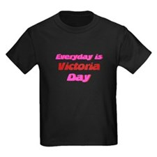 Everyday is Victoria Day T