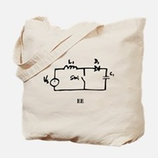 Cool Boost Tote Bag