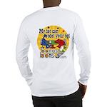 Bonusbots Long Sleeve T-Shirt