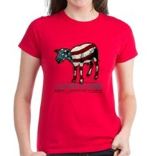 A Nation of Sheep Tee