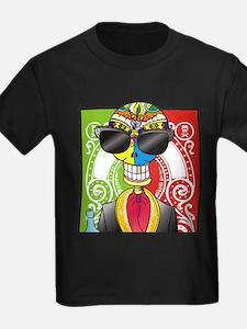 Calavero_Black T-Shirt