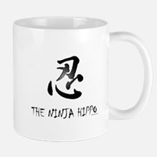 The Ninja Hippo Mug