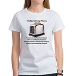 ID Toasters Women's T-Shirt