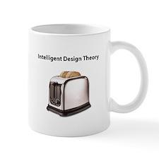 ID Toasters Mug