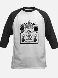 04/27/1909: Dingee Park Kids Baseball Jersey