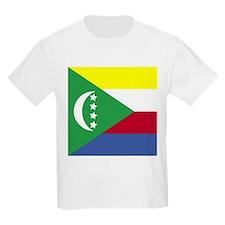 Comoran T-Shirt