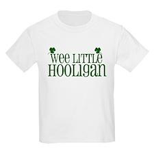 Wee Hooligan T-Shirt