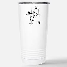 Unique Amplifier Travel Mug