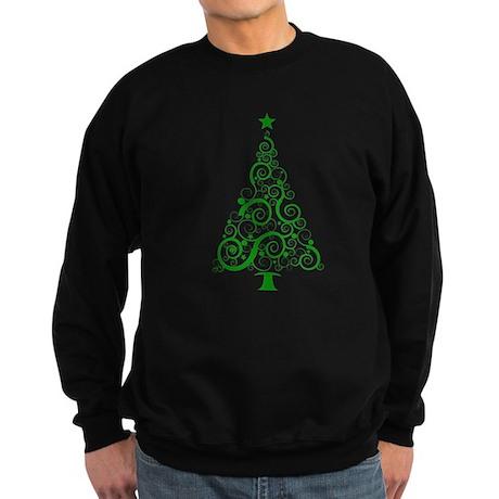 Tree Sweatshirt (dark)