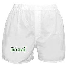 Dan (lucky charm) Boxer Shorts