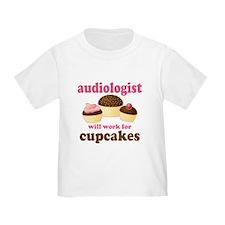Audiologist T