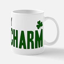 Forrest (lucky charm) Mug