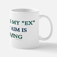 I still miss my EX.. Mug