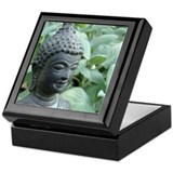 Budda Square Keepsake Boxes