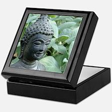 Budda Keepsake Box