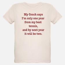 BestTennis T-Shirt