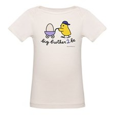 Big Brother to be (Chick) Tee
