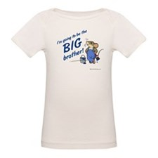 Unique Soon to be big brother Tee