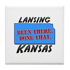 lansing kansas - been there, done that Tile Coaste