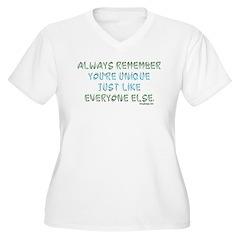You're Unique! T-Shirt
