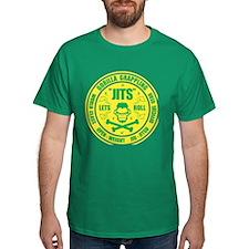"Gorilla Grappling ""Let's Roll T-Shirt"