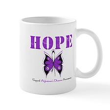 Alzheimer's Hope Mug