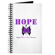 Alzheimer's Hope Journal