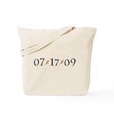 HBP - 07.17.09 Tote Bag
