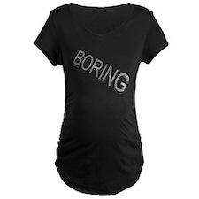 Lost - boring T-Shirt