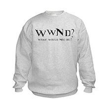 WWND? Neo Sweatshirt