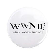 """WWND? Neo 3.5"""" Button"""
