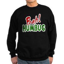 'Bah! Humbug' Sweatshirt