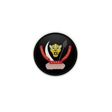 Coat of Arms of Congo Mini Button (10 pack)