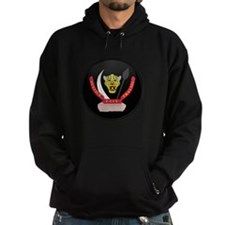 Coat of Arms of Congo Hoodie