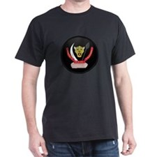 Coat of Arms of Congo T-Shirt
