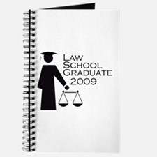 Law School Graduate 2009 Journal