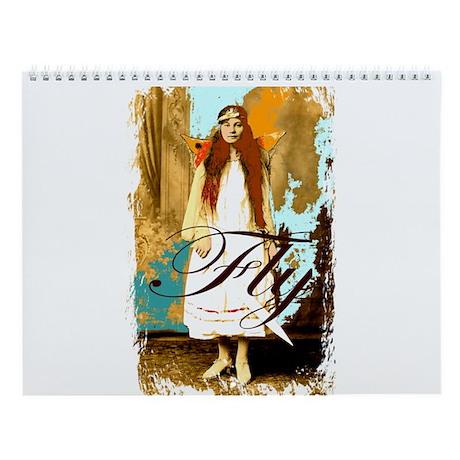 Altered Art Wall Calendar